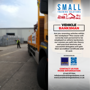Vehicle Banksman/Marshal